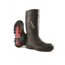Dunlop C762041 Purofort Safety Wellingtons
