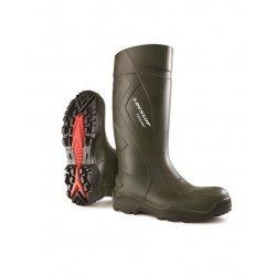 Dunlop C762933 Purofort Safety Wellingtons