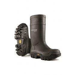 Dunlop C922033 Purofort Thermo Explorer Safety Wellingtons