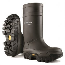 Dunlop C922033 Purofort Thermo Explorer Safety Wellingtons