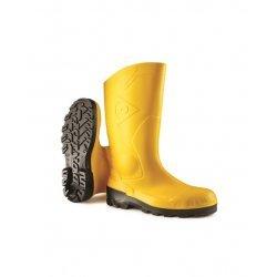 Dunlop H142211 Devon Safety Wellingtons