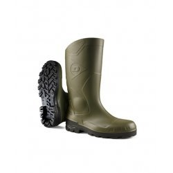 Dunlop H142611 Devon Safety Wellingtons