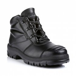 Goliath EL170DDR Safety Boots