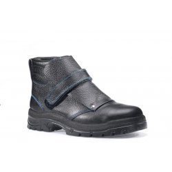 Goliath HM2001 Welders Safety Boots