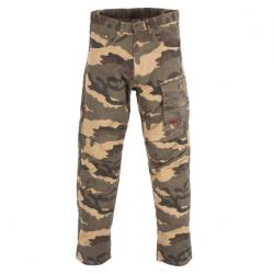 JCB Workwear Camo Trousers