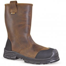 Jallatte JJE44 Jalbeech Safety Boots