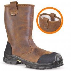 Jallatte JJE19 Jalbox Safety Boots