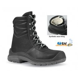 UPower Tundra Composite Safety Boots