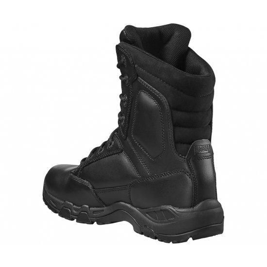 Hamburg 8.0 Waterproof Men's Work Safety Boot   Magnum® Europe
