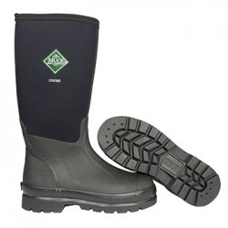 Muck Boots Chore Classic High Black Wellingtons Muck Boot Company