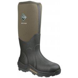 Muck Boots Arctic Sport Wellington Waterproof  Muckboots Moss 3 - 14