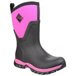 Muck Boots Arctic Sport Mid Wellington Waterproof  Muckboots Ladies