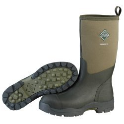 Muck Boots Derwent II Moss All Purpose Field Boots Wellingtons Muck Boot Company