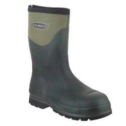 Muck Boots Humber Steel Toe Cap Wellington Boots