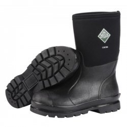 Muck Boots Chore Clasic Mid Wellingtons Waterproof MuckBoots