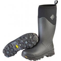 Muck Boots Arctic Ice Tall Womens Wellington Waterproof  Muckboots 3-9 Ladies Black