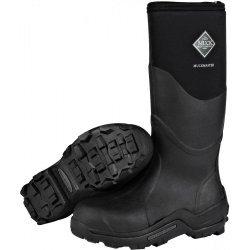 Muck Boots Muckmaster Hi Black Wellington Muckboots