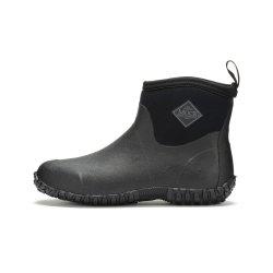 Muck Boots Muckmaster II Black Gardening Wellingtons Muck Boot Company