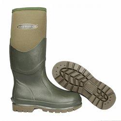 Muck Boots Chore 2K Moss Wellingtons Muck Boot Company