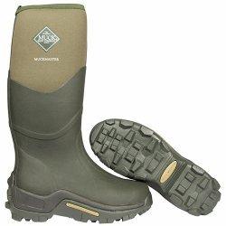 Muck Boots Muckmaster Hi Moss Wellington Muckboots
