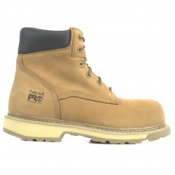 "Timberland 7502 Traditional Wheat Goodyear Welt 6"" Eyelet Boot"