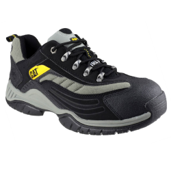 CAT Moor Safety Trainers