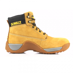 DeWalt Apprentice Honey Safety Boots