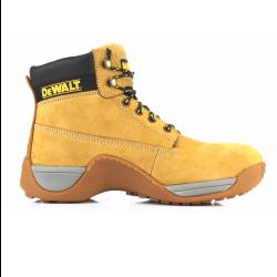 DeWalt Apprentice Honey Safety Boots
