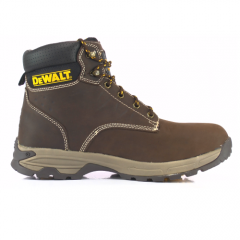 DeWalt Carbon Brown Safety Boots