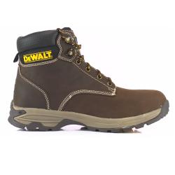 DeWalt Carbon Brown Safety Boots