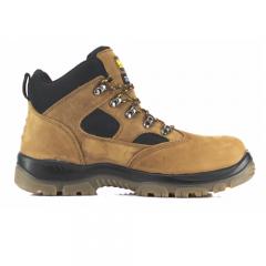 DeWalt Challenger3 Brown Safety Boots
