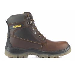 DeWalt Titanium Tan Safety Boots