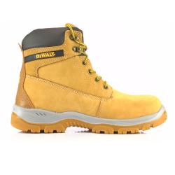 DeWalt Titanium Honey Safety Boots