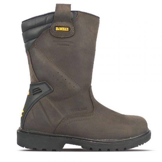 DeWalt Rigger2 Safety Boots
