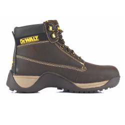 DeWalt Apprentice Brown Safety Boots