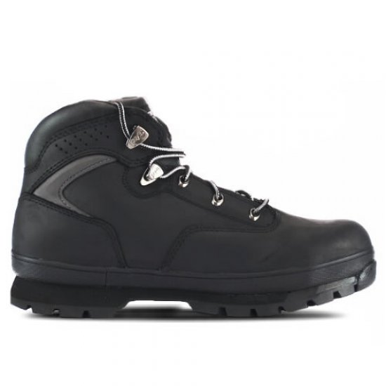 98c62012310d9 Timberland Pro New Euro Hiker Black Safety Boots 6201064