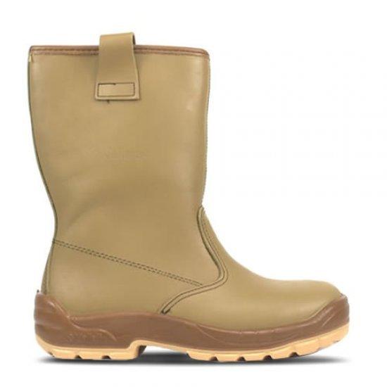 Jallatte J0266 Jalaska Safety Boots