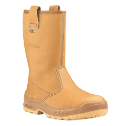 Jallatte J0652 Jalfrigg Safety Boots