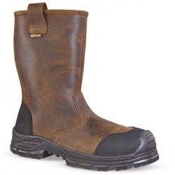 Jallatte JJE45 Jalcypress Safety Boots