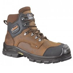 Jallatte JJE17 Jalirok Safety Boots