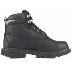 JCB Protect Black Safety Boots
