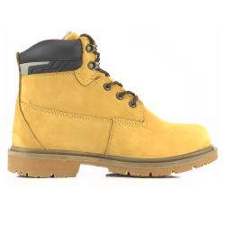 JCB Protect Honey Safety Boots
