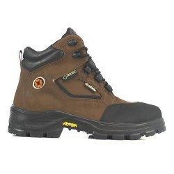 Jallatte JJV01 Jalroche Safety Boots