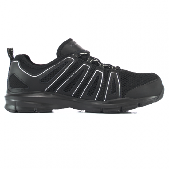 Solid Gear Helium 2.0 Safety Trainers with Aluminium Toe Caps