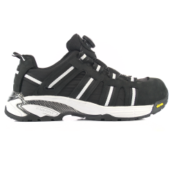 Solid Gear Vapor Safety Trainers
