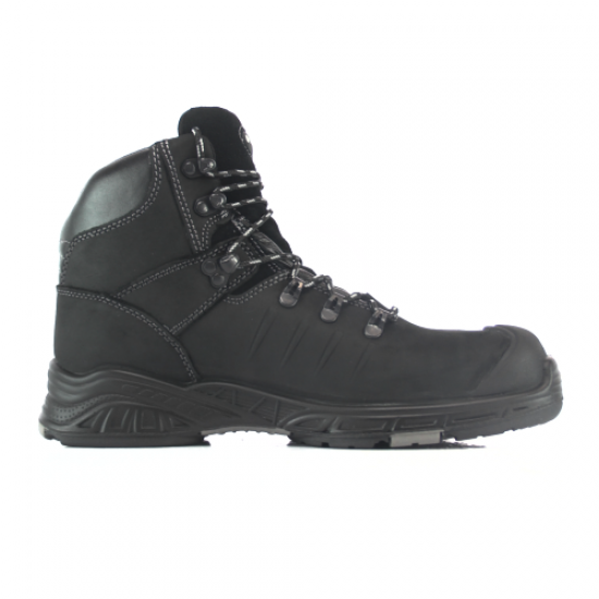 Toe Guard Nitro Composite Safety Boots