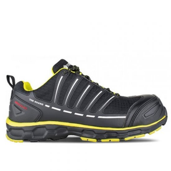 Toe Guard Sprinter Composite Safety Shoes