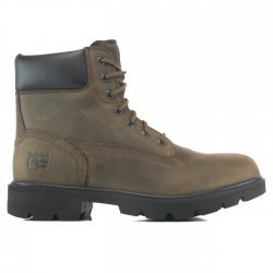 Timberland Pro Sawhorse Brown Safety Boots
