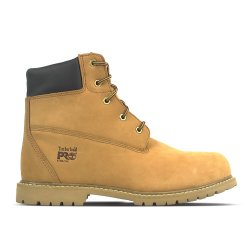 Timberland Pro Waterville Ladies Safety Boots Steel Toe Caps & Midsole