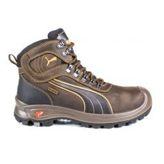 Puma Sierra Nevada Safety Boot with Composite Toe Cap